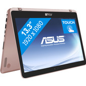 Asus Zenbook UX360CA-C4203T-BE Azerty