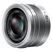 Panasonic Leica DG Summilux 15mm f/1,7 ASPH Zilver