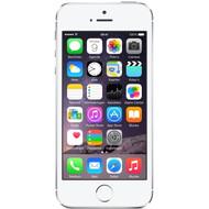 iPhone 5S 32GB Zilver Refurbished (Basisklasse)