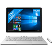 Microsoft Surface Book - i7 - 8 GB - 256 GB