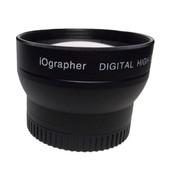 iOgrapher 37mm 2X Telelens