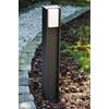 product in gebruik Bridge Sokkellamp 80 cm