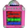 Mini Cube 3 CM-3 Roze - 2