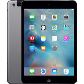 Apple iPad Mini 2 Wifi + 4G 32 GB Space Gray