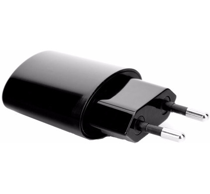 Xqisit Thuislader Adapter USB 1A