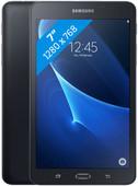 Samsung Galaxy Tab A 7.0 Wifi Zwart BE