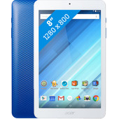 Acer Iconia One 8 B1-850 Blauw