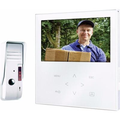Image of Deur Intercom Video 7in TFT VD71SW