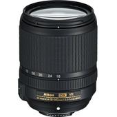 Nikon AF-S DX 18-140mm f/3.5-5.6 G ED VR