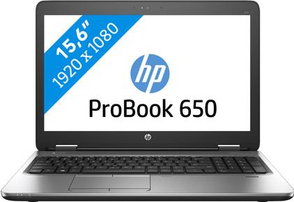 HP ProBook 650 G2 T9W99EA