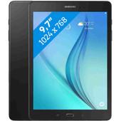 Samsung Galaxy Tab A 9.7 Wifi Zwart