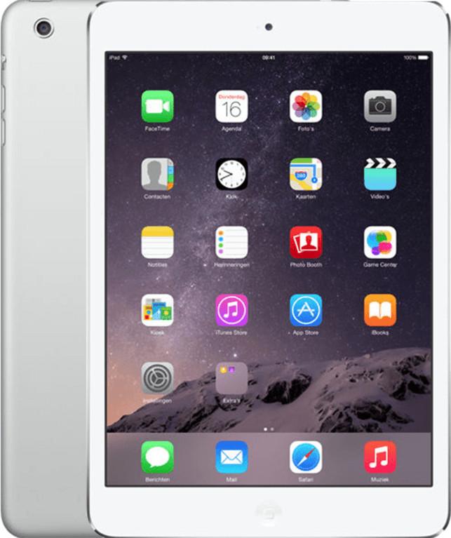 Reparatie iPad Mini 2scherm reparatie