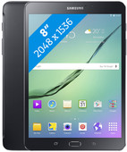 Samsung Galaxy Tab S2 8 inch Zwart VE