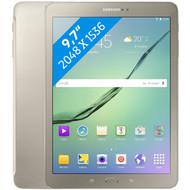 Samsung Galaxy Tab S2 9.7 inch 32GB Goud VE BE