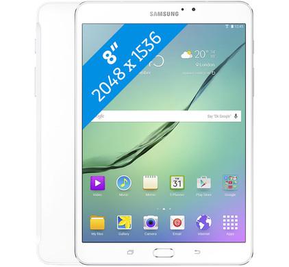 Samsung Galaxy Tab S2 8 inch Wit VE
