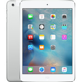 Apple iPad Mini 2 Wifi + 4G 16 GB Silver