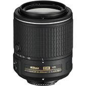Nikon AF-S 55-200mm f/4-5.6G ED VR II DX
