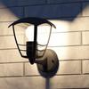 product in gebruik myGarden Creek Wandlamp Opwaarts
