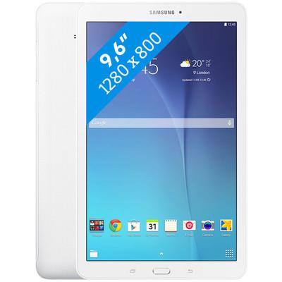 Samsung Galaxy Tab E 9.6 Wit