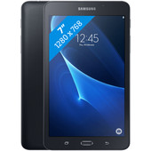 Samsung Galaxy Tab A 7.0 Wifi + 4G Zwart BE