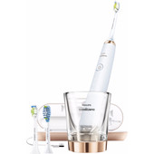 Philips Sonicare Diamond Clean HX9393/93 Rosegold Deepclean