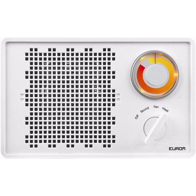 Image of Eurom Heat-Boost 1500 Heater