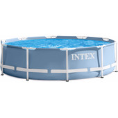 Intex Prism Frame Pool Set 305 x 76 cm