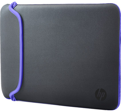 "HP 11.6"" Chroma Reversible Sleeve Grijs/Paars"