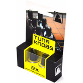 Tuna DJ gear knobs 2-pack