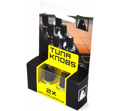 Tuna DJ gear knobs 2-pack