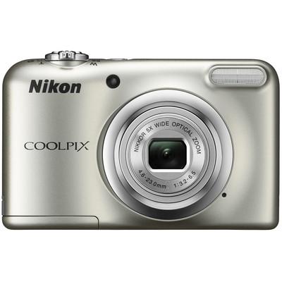 Image of Nikon Coolpix A10 Silver