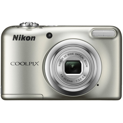 Image of Nikon Coolpix A10 Silver