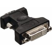 Valueline VGA naar DVI-I Dual Link Adapter
