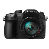 Panasonic Lumix DMC-GH4 + 14-140mm f/3.5-5.6