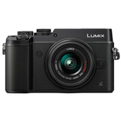 Panasonic Lumix DMC-GX8 + 14-42mm zwart