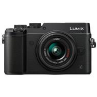 Panasonic Lumix DMC-GX8 + 14-42mm zwart