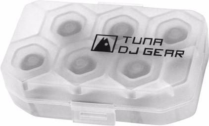 Tuna DJ gear knobs 6-pack