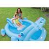 product in gebruik Nijlpaard Zwembad