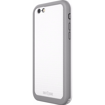 Image of Dog & Bone Wetsuit Topless Apple iPhone 6/6s Back Cover Zilver
