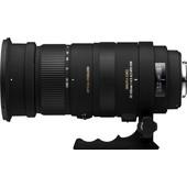 Sigma 50-500mm f/4.5-6.3 DG APO OS HSM Nikon