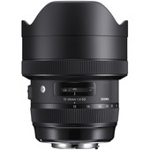Sigma 12-24mm F4 DG HSM ART Canon