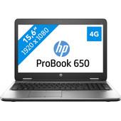 HP ProBook 650 G3 Z2X35ET