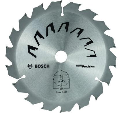 Bosch Zaagblad 150x16x1.5mm T18