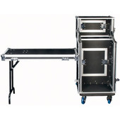 DAP-Audio D7381B Universele Flightcase