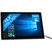 Microsoft Surface Pro 4 - Core M - 4 GB - 128 GB