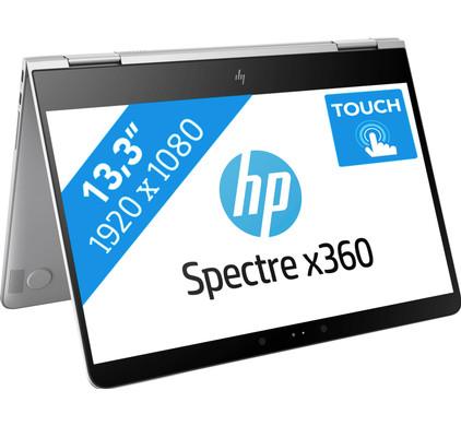 HP Spectre 13-w011nb x360 Azerty