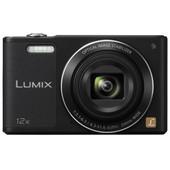 Panasonic Lumix DMC-SZ10 zwart