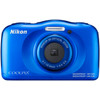 Nikon W100 Blauw
