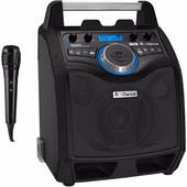 iDance Sound System XD100 Zwart