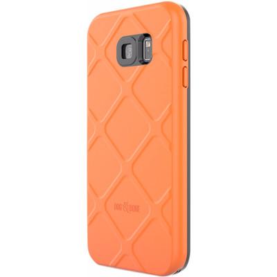 Image of Dog & Bone Wetsuit Samsung Galaxy S6 Oranje